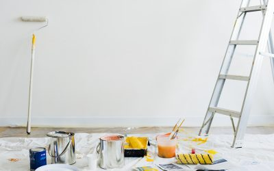 Painting and decorating prices in 2021: Cost comparison in the UK